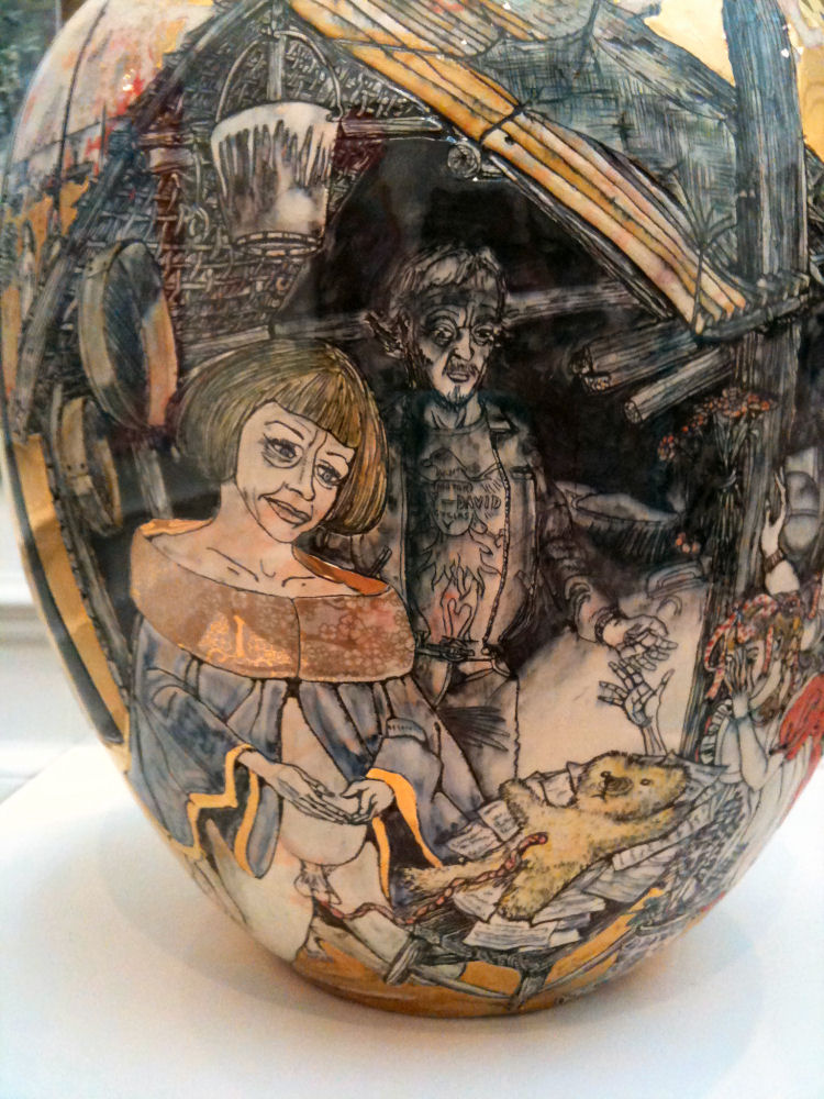 Archive Grayson Perry Designblog