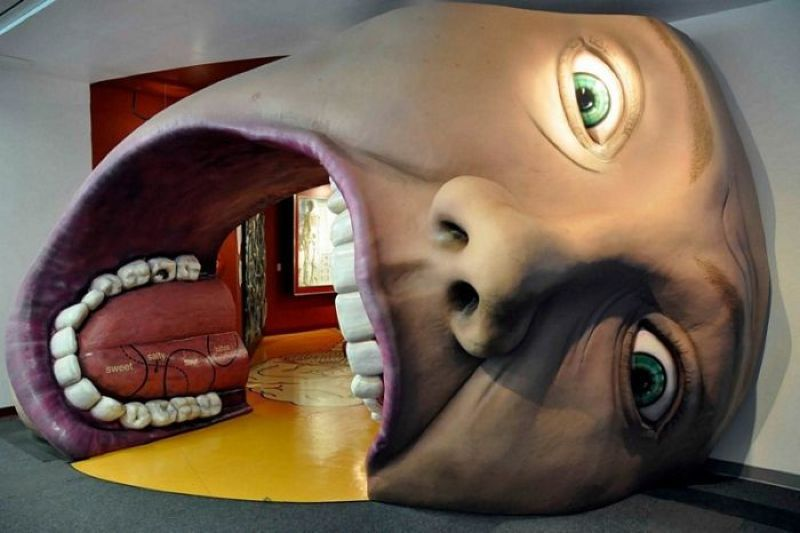 Awesome Funny Interior Design Pictures - Best inspiration home ...