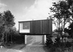 Kokfelt House