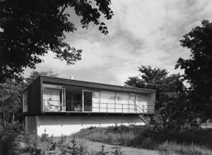 Kokfelt House 1957