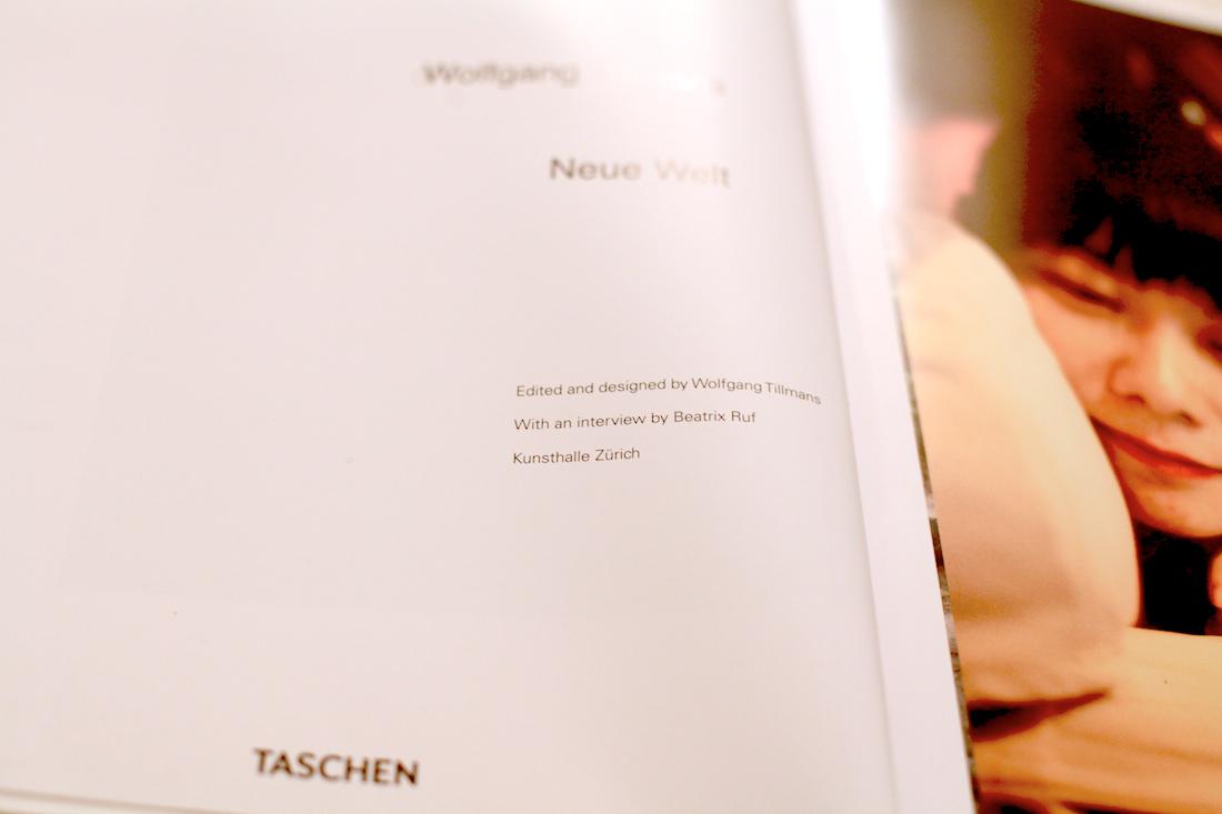 handed by taschen holland