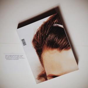 Untitled September Magazine, by Paul Allman