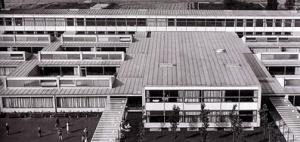 Munkegaard school