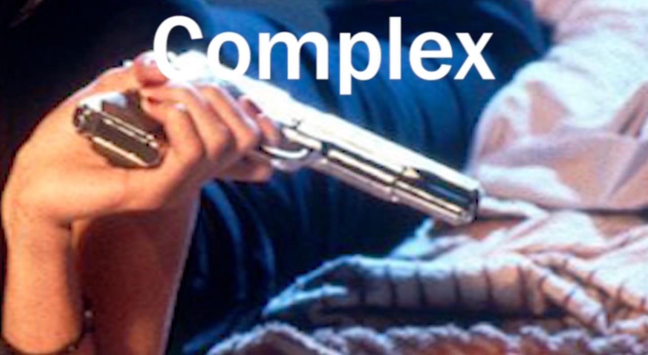 Complex_Screen Shot