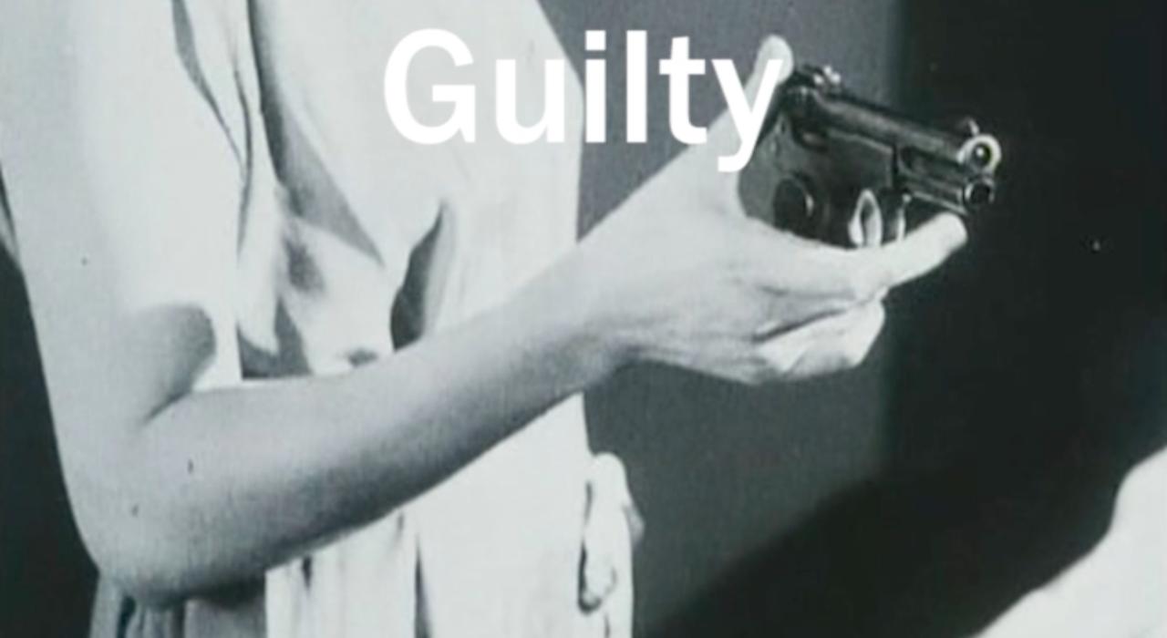 Guilty_Screen Shot