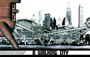 The Walking City