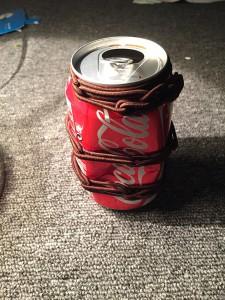 gummi cola