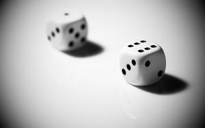picture dice