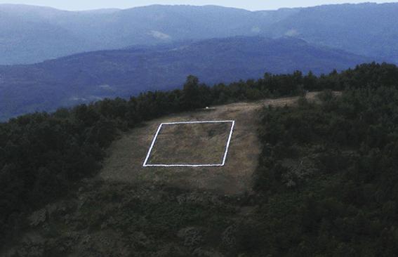 Saša Karalic / Square