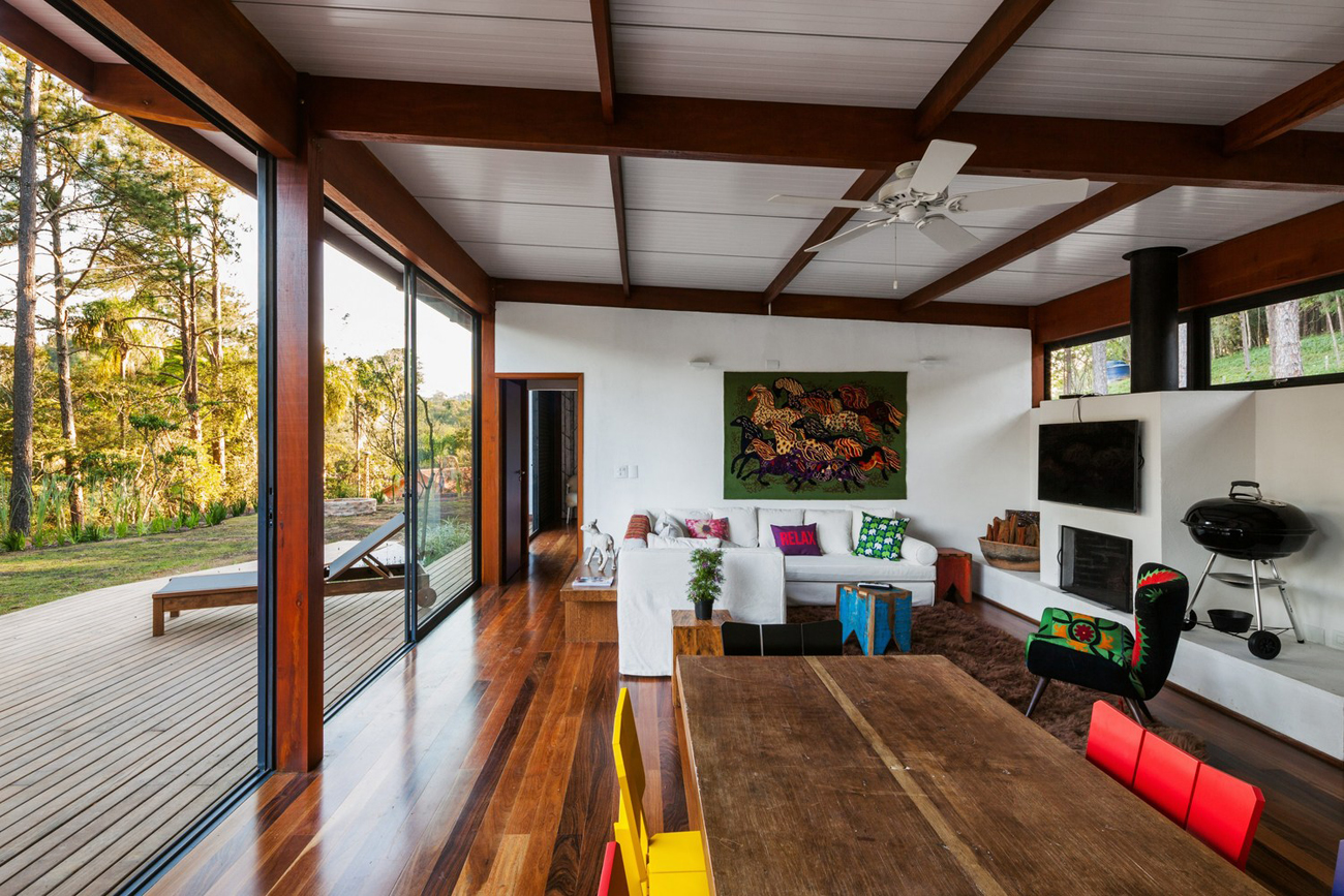 OZ house by Andrade