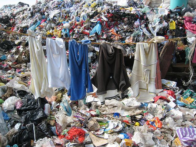 watse landfill