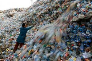 platsic waste