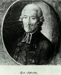 Ignaz Shriffermuller