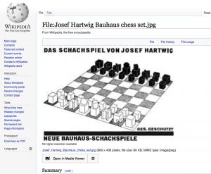wikipedia chesset