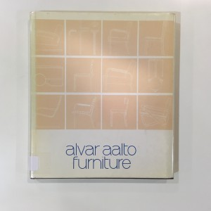 alvar aalto furniture book