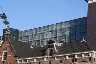 Philharmonie in Haarlem