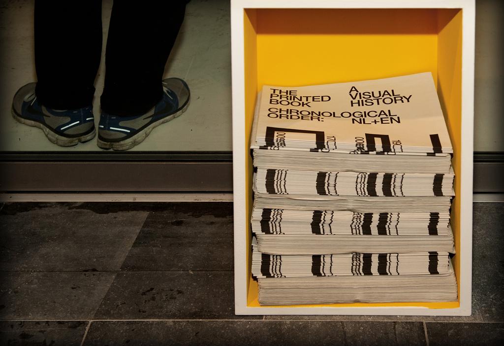 typografische matchmaking in de stad Gay speed dating Rotterdam