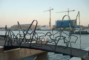 javaeiland bridge azart alphabet Rombouts & Droste