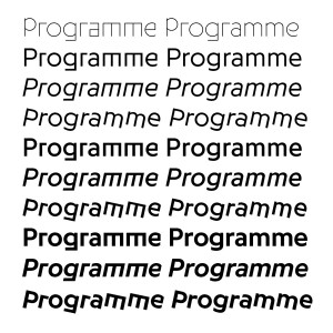 programmae