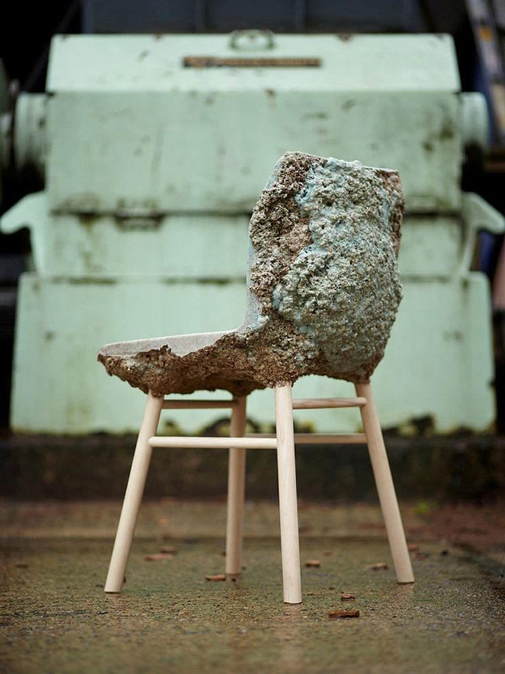 Well-proven chair