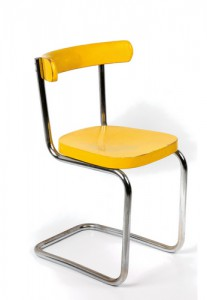 mart stam ellow chair