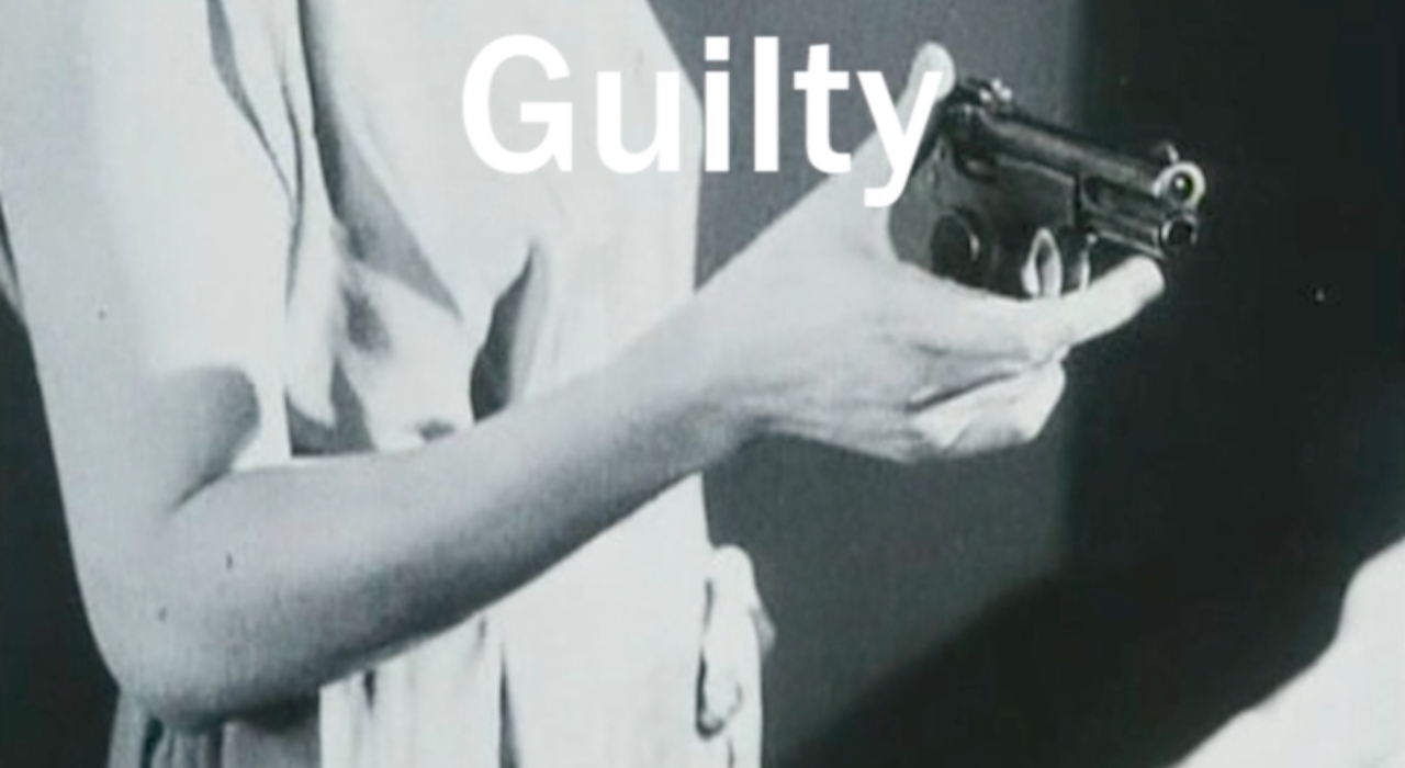 Guilty_Screen Shot