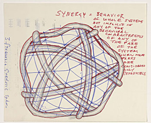 buckminsterfuller_drawing