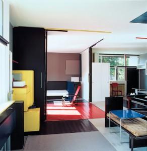mulder-rietveld-schroder-house-living-room