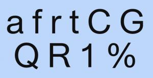 Typeface Union