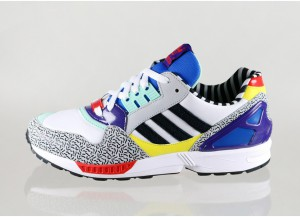 Adidas ZX9000 Memphis Group