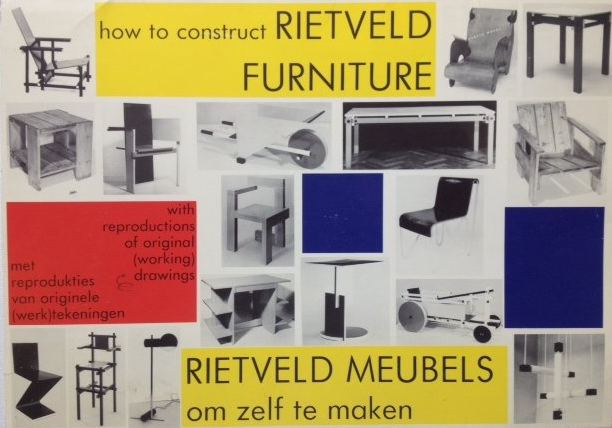RietveldFurniture