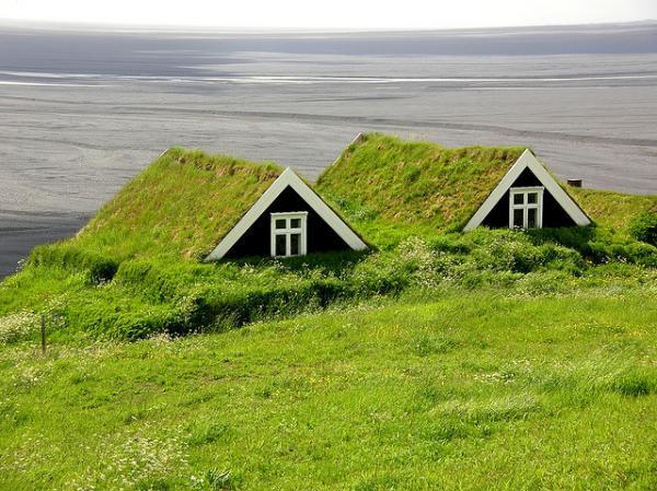 turfhouses icland