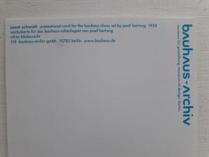 achterkant postcard