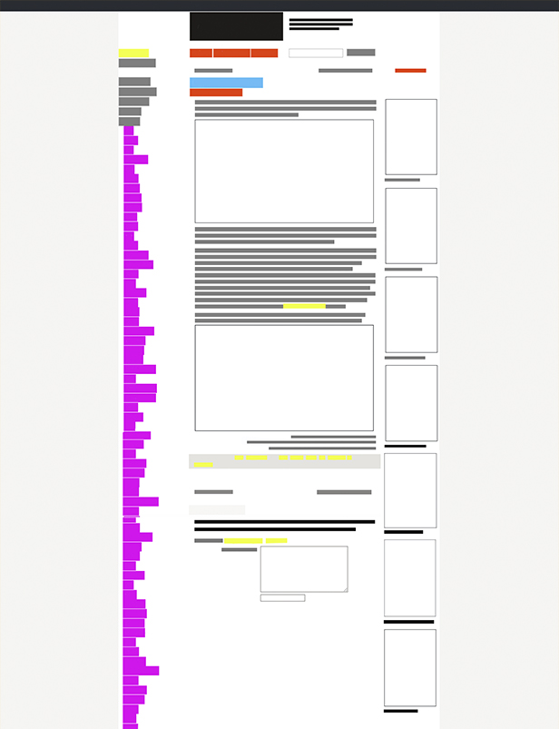Archive: graphic design | Designblog